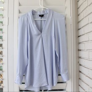 Missimo Silk Blouse Small $12
